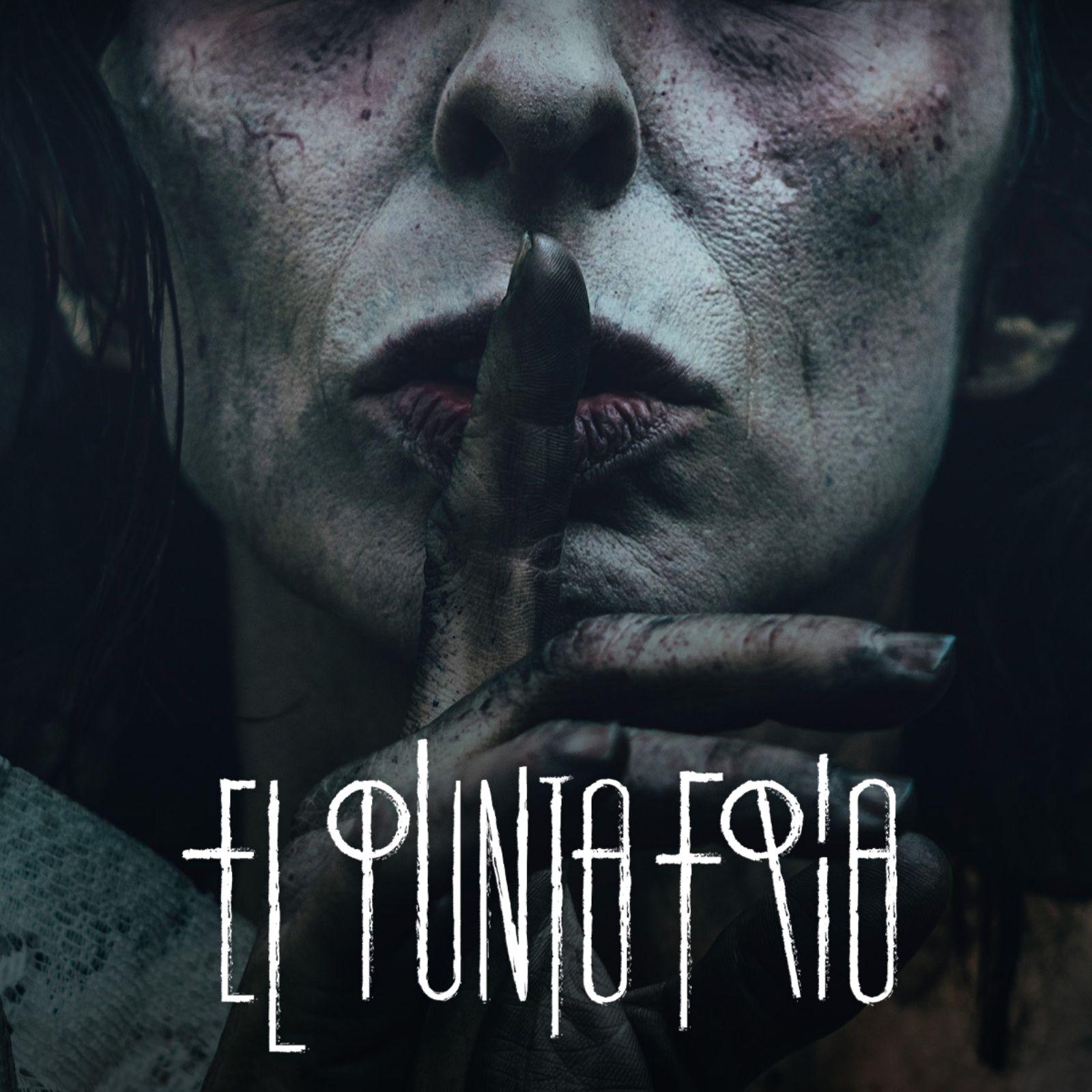 Imagen principal del programa 'El punto frío'
