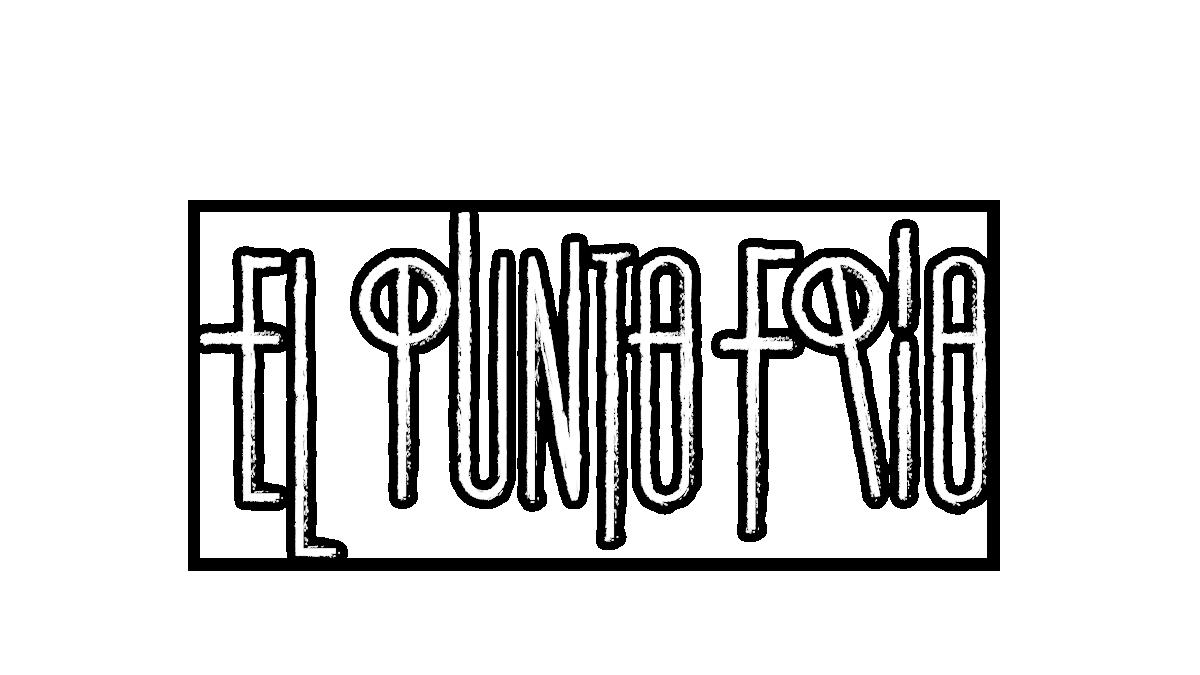 Logotipo del programa 'El punto frío'