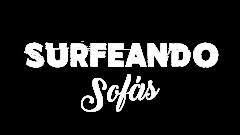 Logotipo de 'Surfeando sofás'