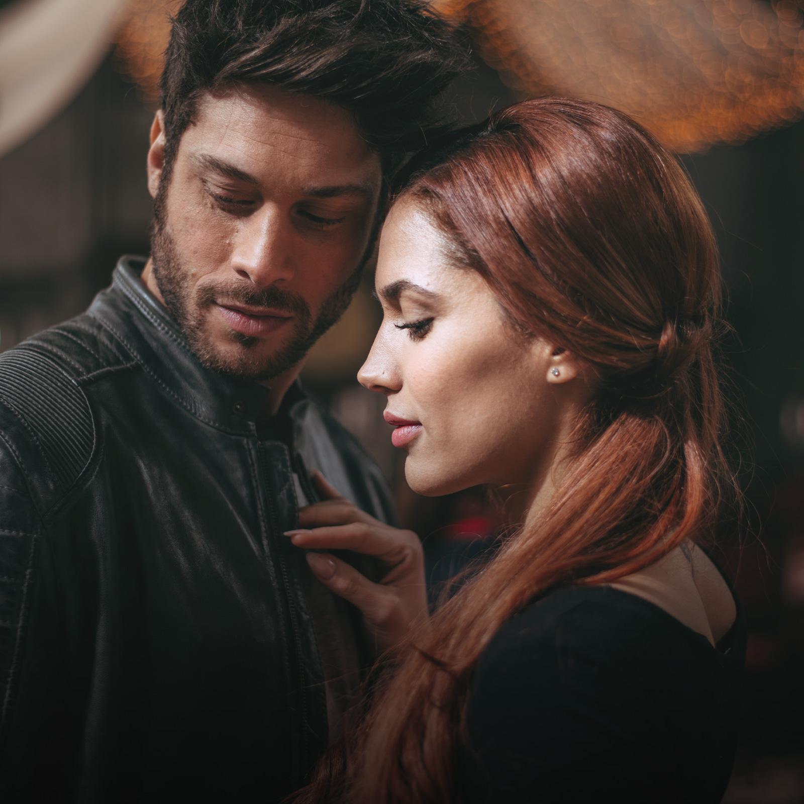 Imagen principal del programa 'Cupido'