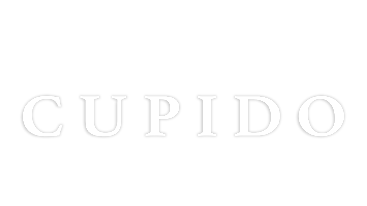 Logotipo del programa 'Cupido'