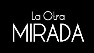 Logotipo del programa 'La otra mirada'