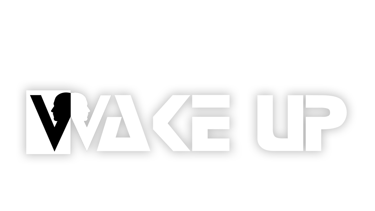 Logotipo del programa 'Wake up'
