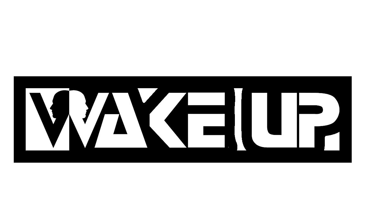 Logotipo del programa 'Wake up'