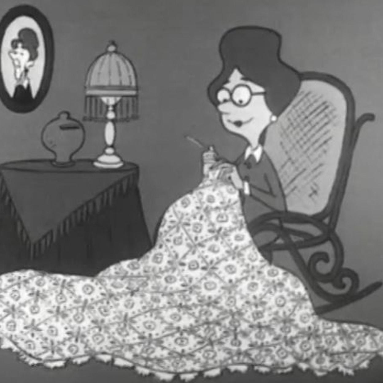 Imagen principal del programa 'La tieta Rosa'