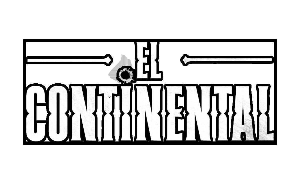 Logotipo del programa 'El Continental'
