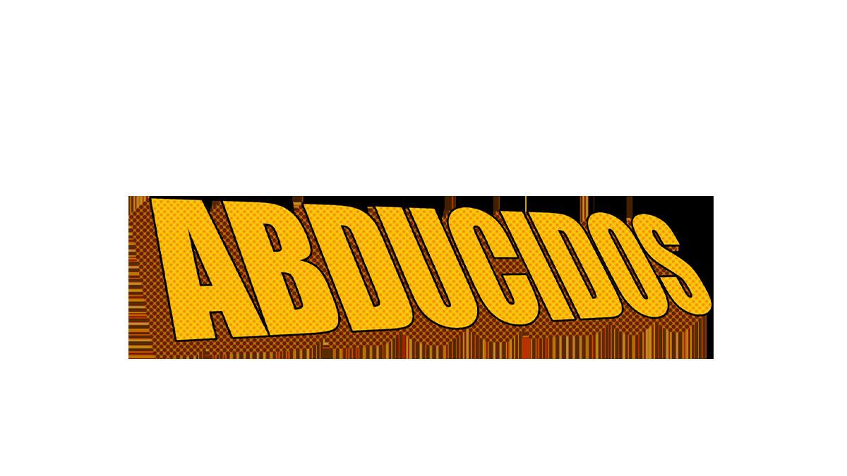 Logotipo del programa 'Abducidos'