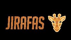 Logotipo de 'Jirafas'
