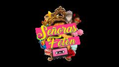 Logotipo de 'Señoras fetén'