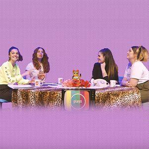 Imagen principal del programa 'Señoras fetén'