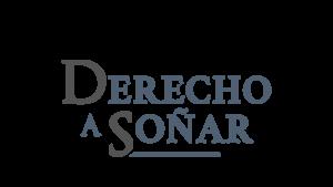 Logotipo del programa 'Derecho a soñar'