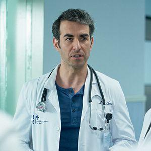 Imagen principal del programa 'Hospital Valle Norte'