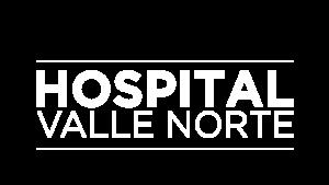 Logotipo del programa 'Hospital Valle Norte'