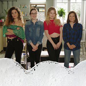 Imagen principal del programa 'Bany compartit'