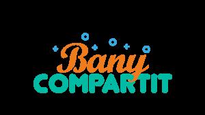Logotipo del programa 'Bany compartit'