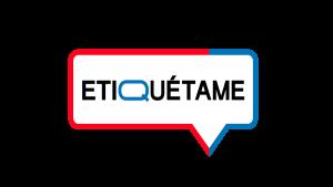 Logotipo del programa 'Etiquétame'
