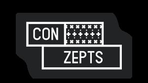 Logotipo del programa 'Conzepts '
