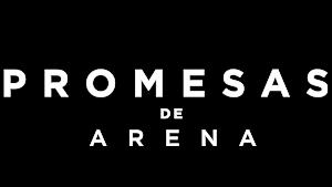 Logotipo del programa 'Promesas de arena'