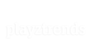 Logotipo del programa 'Playztrends'