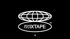 Logotipo del programa 'Mixtape'