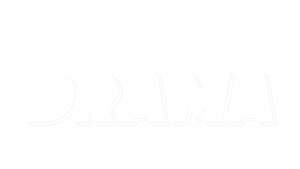 Logotipo del programa 'Drama'
