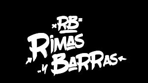 Logotipo del programa 'Rimas & Barras'