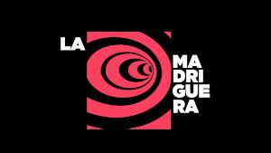 Logotipo del programa 'La madriguera'
