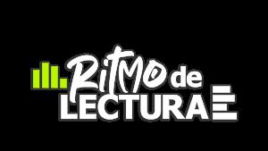 Logotipo del programa 'Ritmo de lectura'