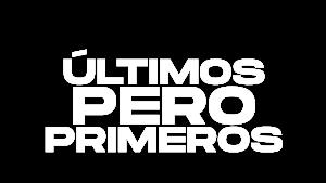 Logotipo del programa 'Últimos pero primeros'