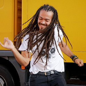 Imagen principal del programa 'Danz'