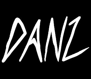 Logotipo del programa 'Danz'