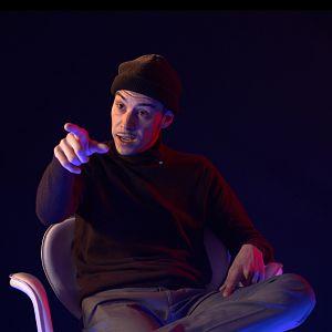 Imagen principal del programa 'Iconos Playz'