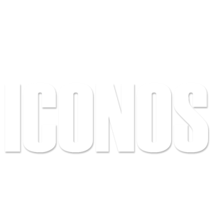 Logotipo del programa 'Iconos Playz'