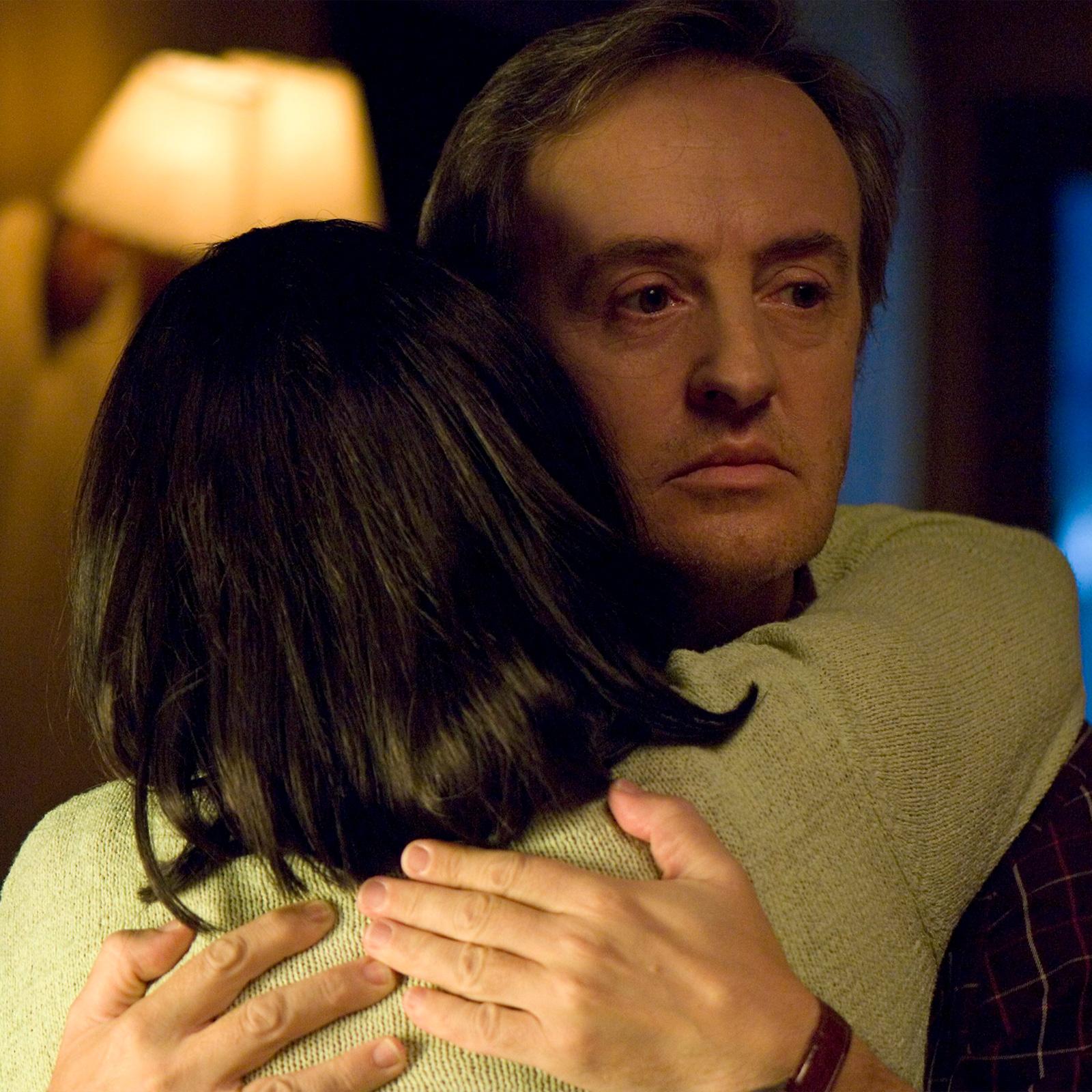 Imagen principal del programa 'Desaparecida'