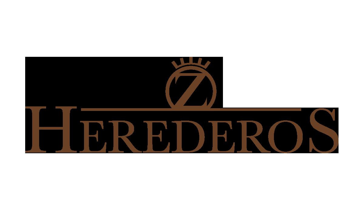 Logotipo del programa 'Herederos'