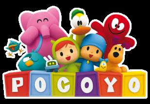 Programa Pocoyo