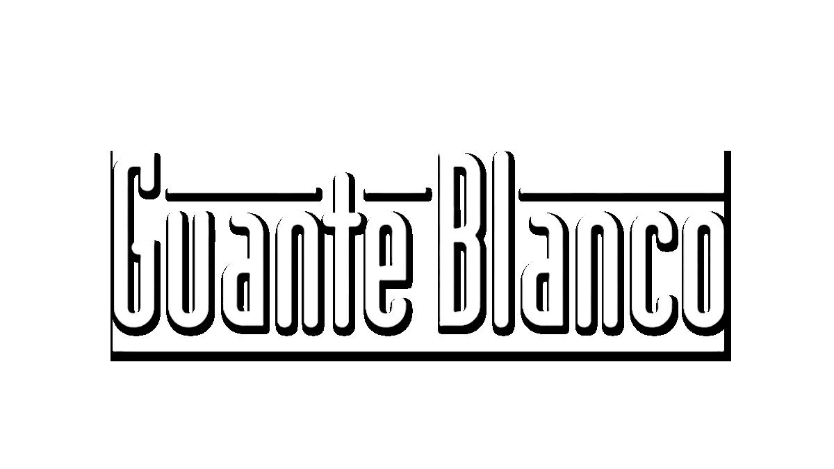 Logotipo del programa 'Guante blanco '