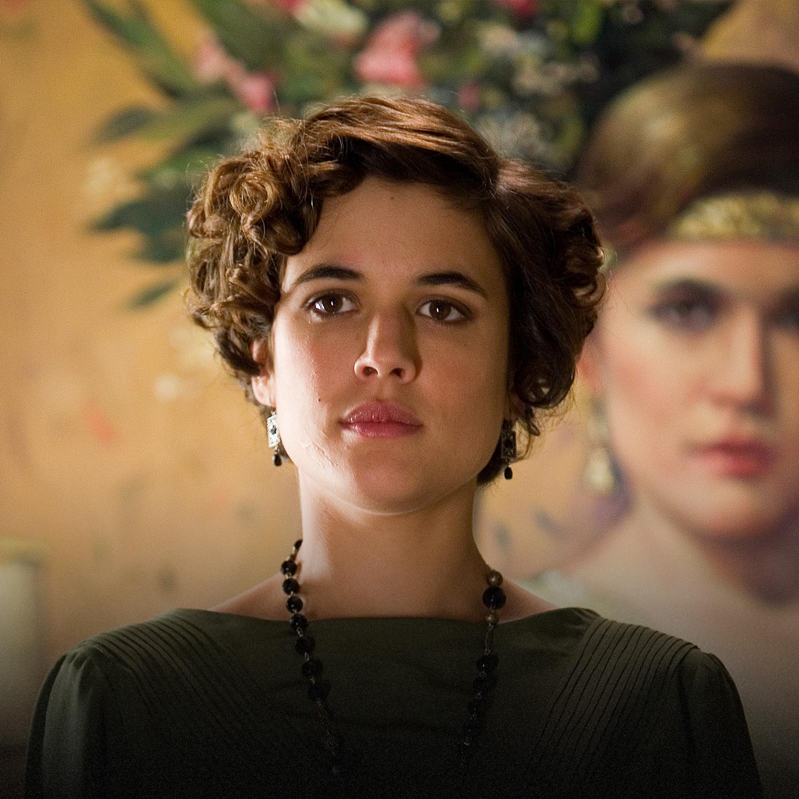 Imagen principal del programa 'La Señora'