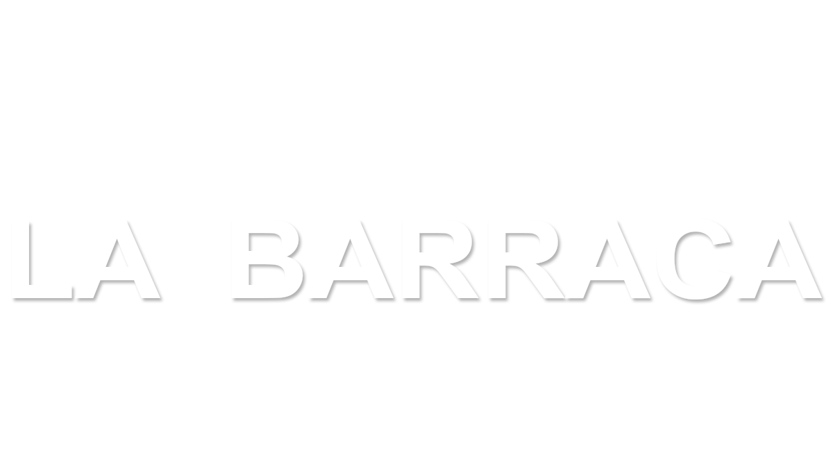 Logotipo del programa 'La Barraca'