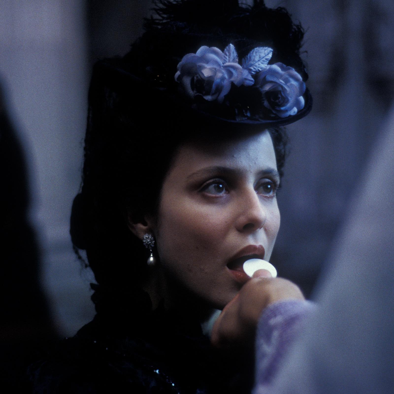 Imagen principal del programa 'La Regenta'