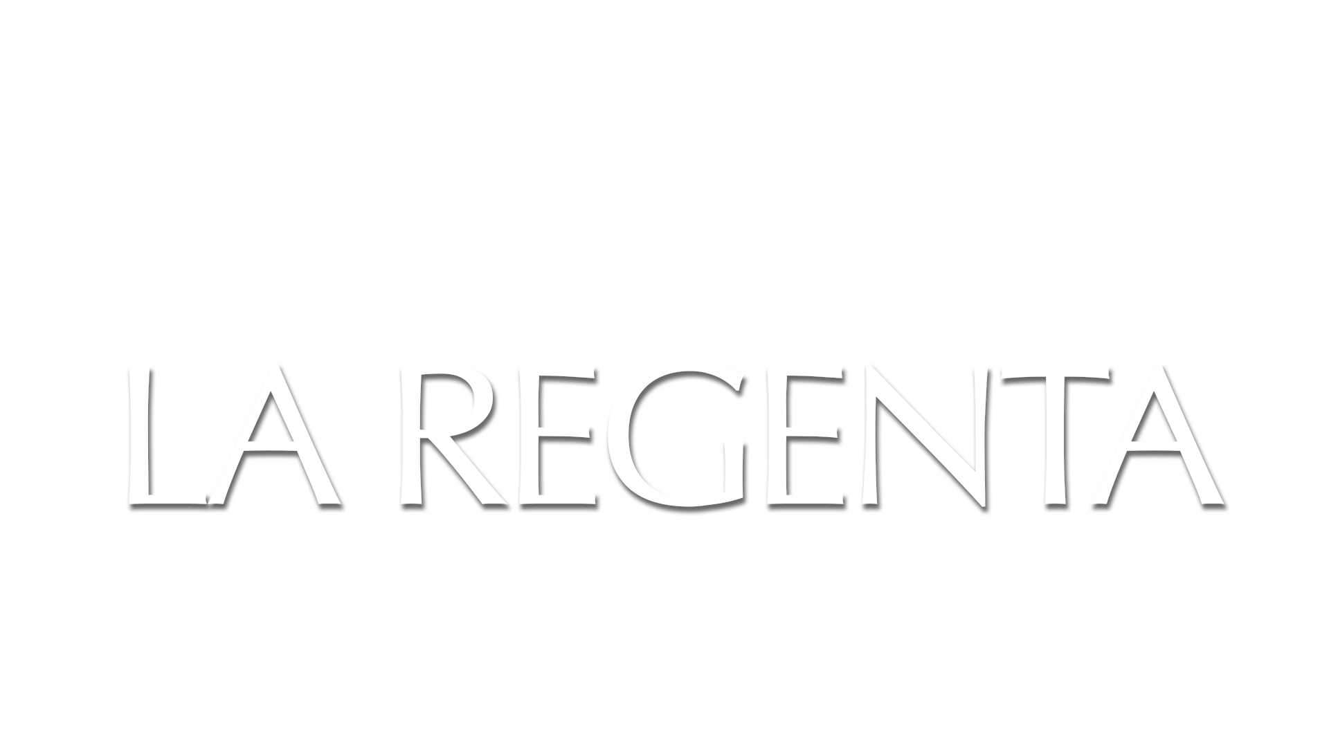 Logotipo del programa 'La Regenta'