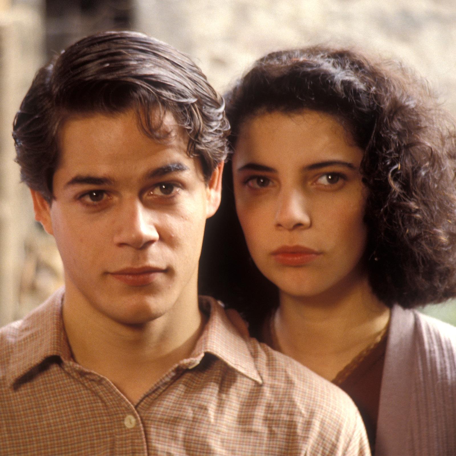 Imagen principal del programa 'Los Jinetes del Alba'