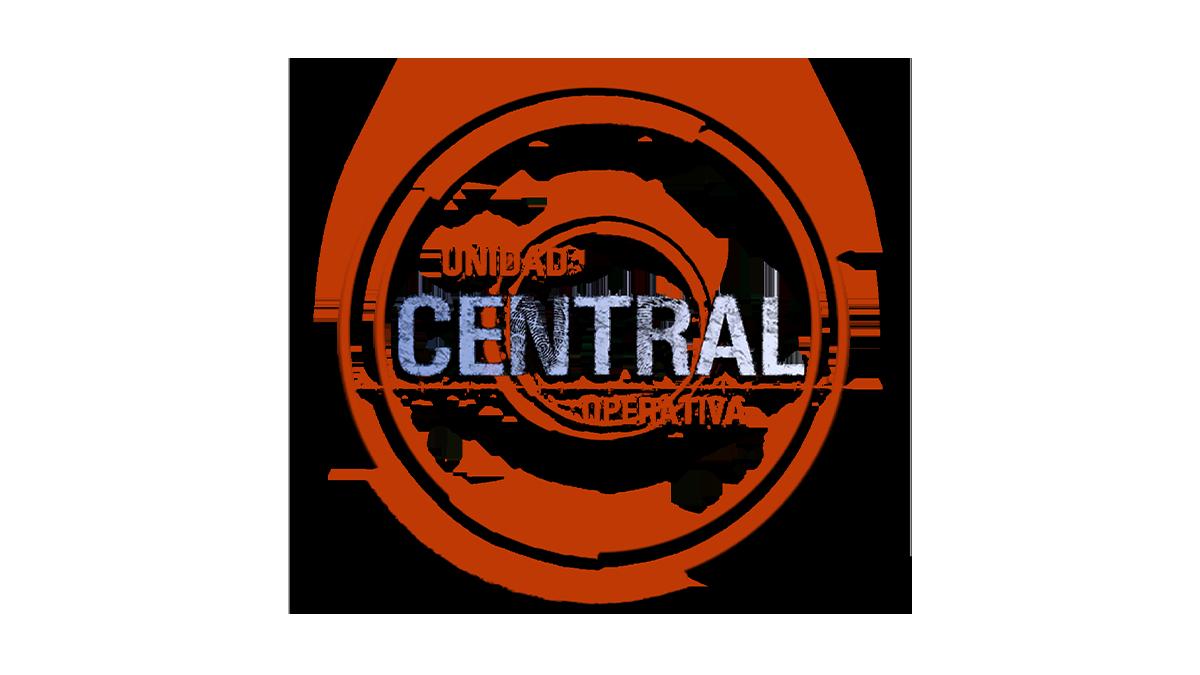 Logotipo del programa 'Unidad Central Operativa'