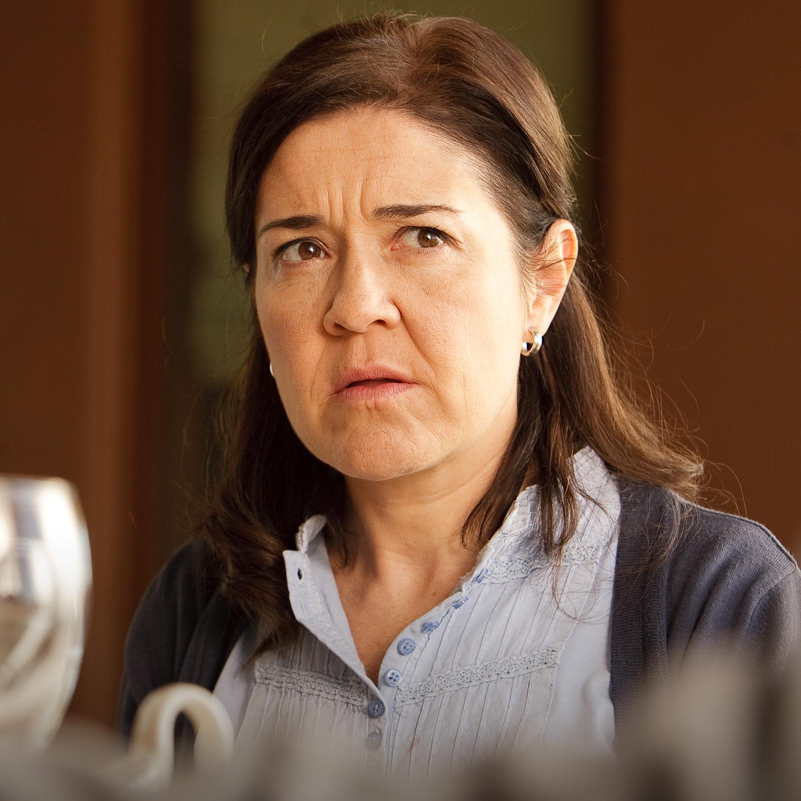 Imagen principal del programa 'Los misterios de Laura'