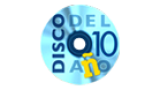 Disco del año 2010