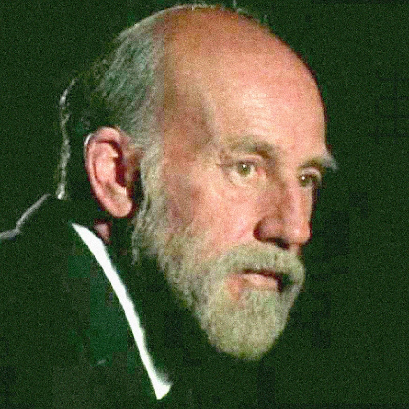 Imagen principal del programa 'Ramón y Cajal: Historia de una voluntad'
