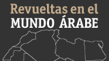 Revueltas en el mundo árabe