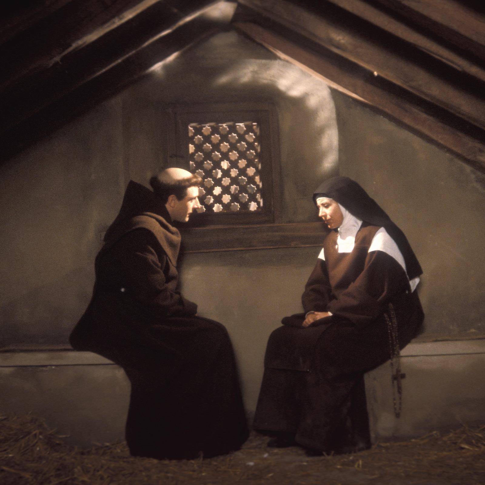 Imagen principal del programa 'Teresa de Jesús'