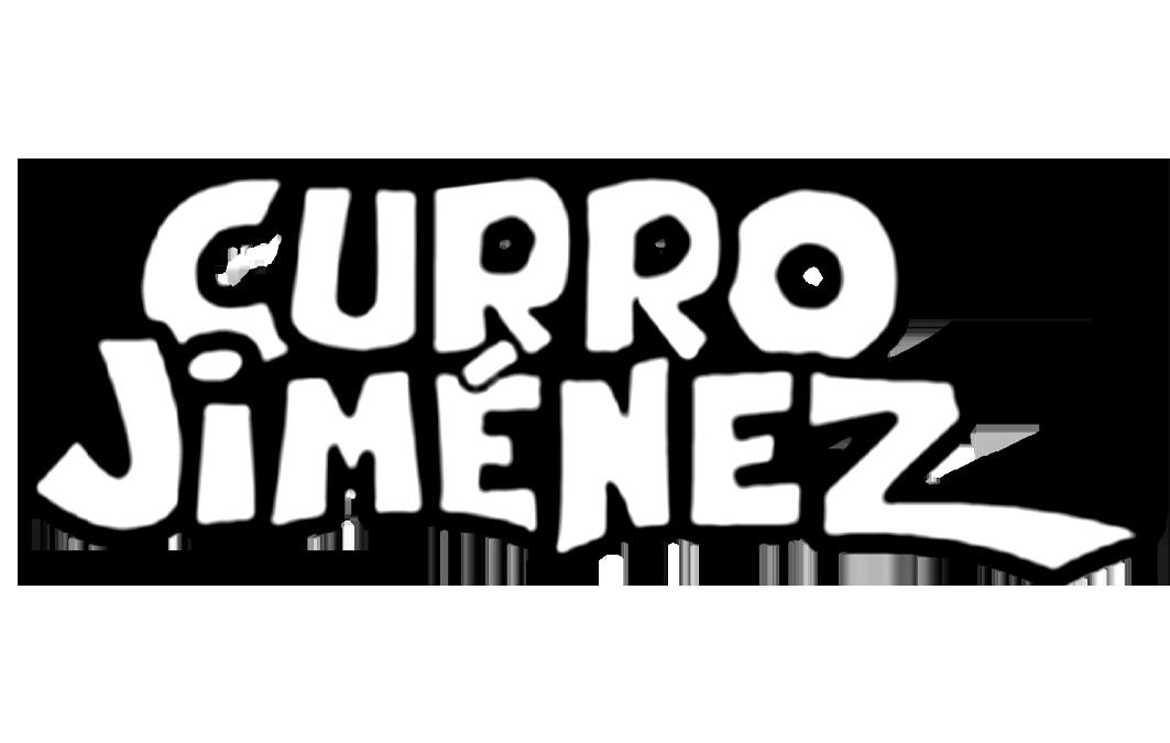 Logotipo del programa 'Curro Jiménez'