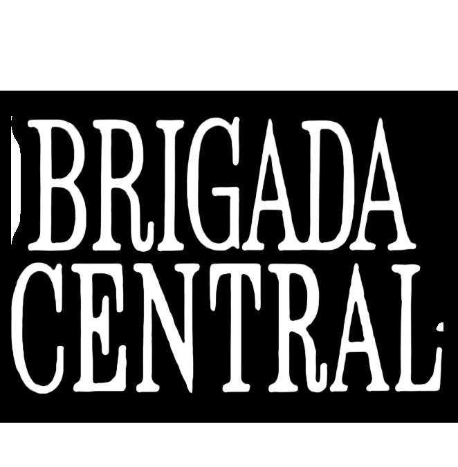 Logotipo del programa 'Brigada Central'